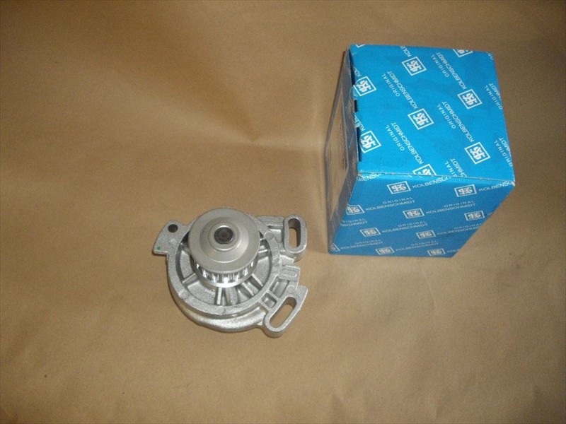 2.4 AAB Water Pump
