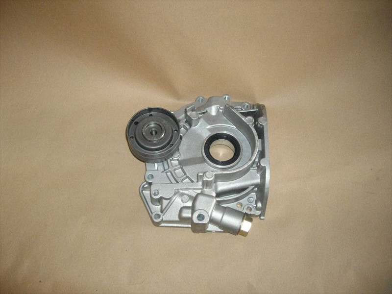 VW 2.4 AAB Water Pump
