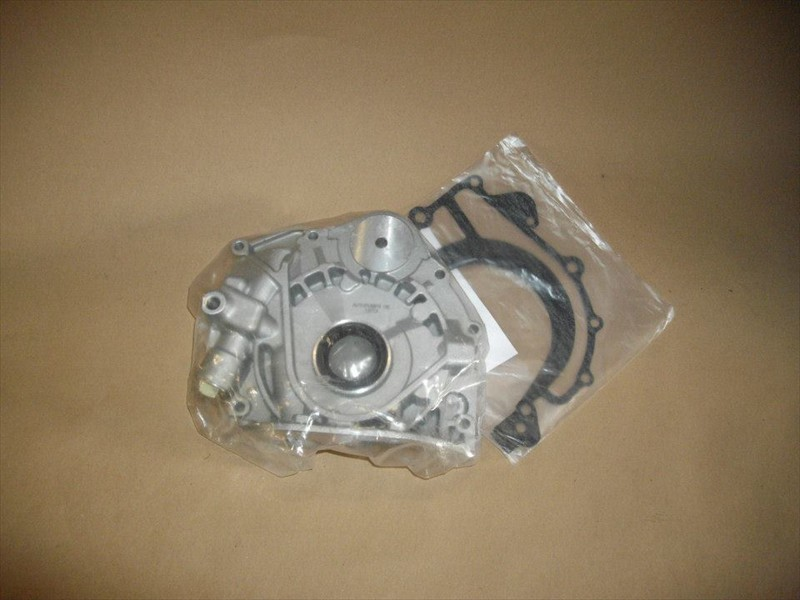 VW T4 LT 2.5 Oil Pump