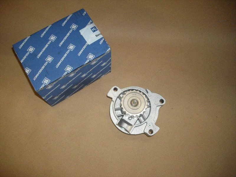 VW T4 LT 2.5 Water Pump