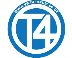 vw t4 forum