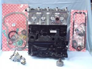 linde forklift truck engine
