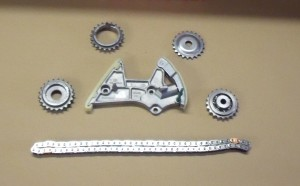 timing chain kit 003