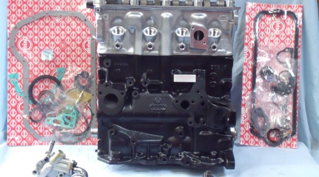 VW T4 1.9 ABL Engine