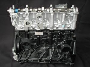 VW T4 2.5 ACV, AJT Engine Fully Re-manufactured with new Cylinder Head