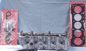 Vw 2.5 ACV Cylinder Head