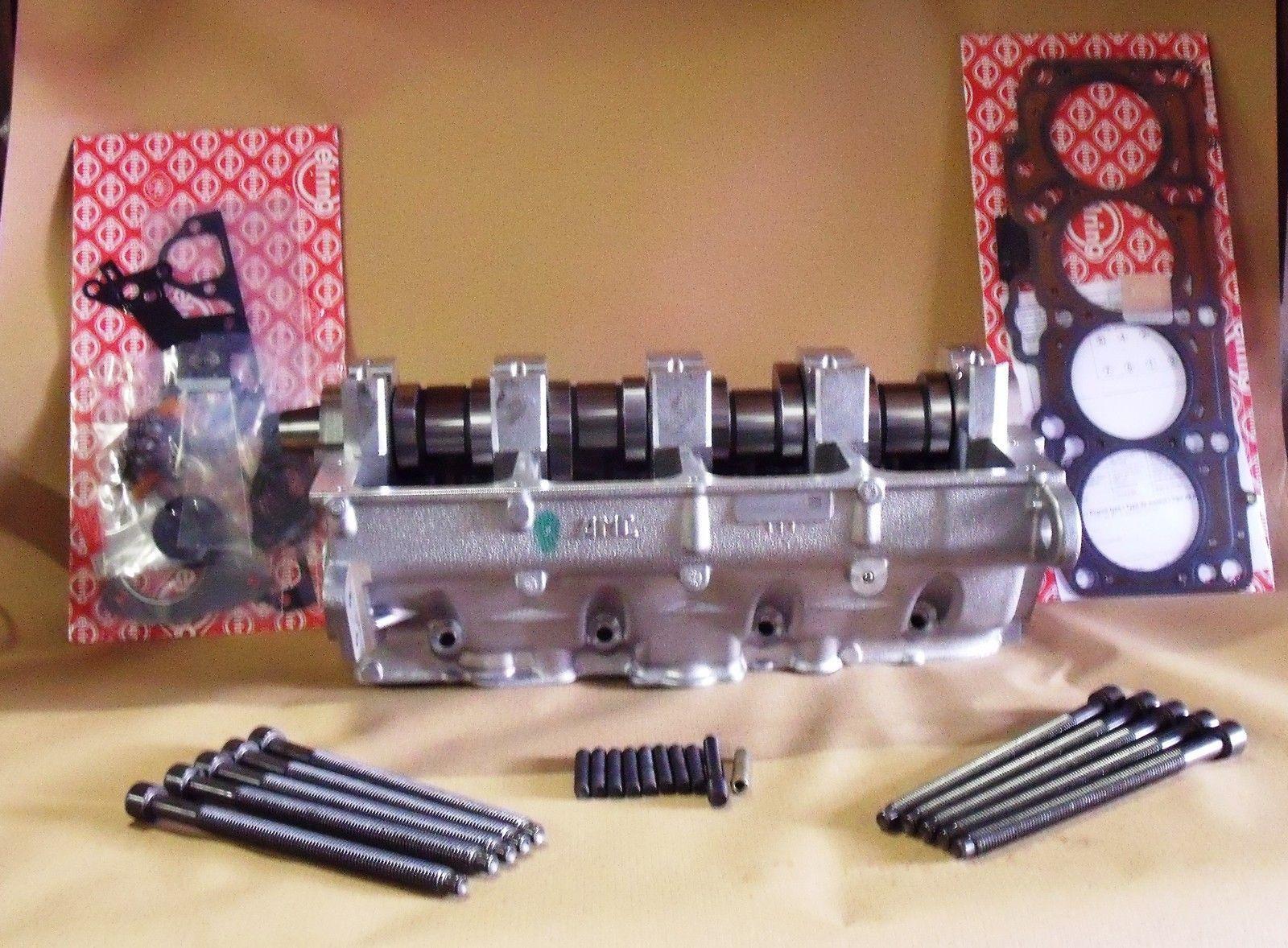 VW Audi Diesel Cylinder Heads - AW Shop
