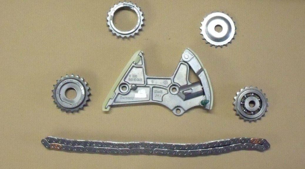 VW 1.4 Polo Tdi Oil Pump Timing Chain Kit