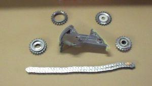 Audi A2 1.4 Tdi Oil Pump Timing Chain Kit