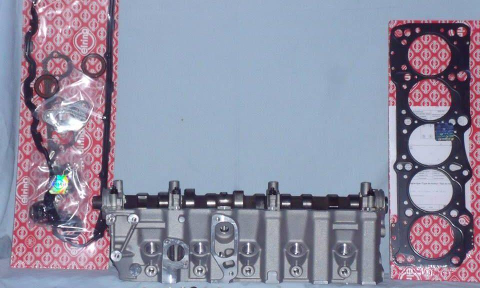 VW T4 2.4 AAB AJA Cylinder Head