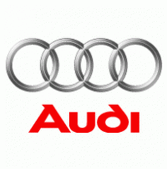 Audi stockist spares in stock
