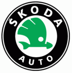 Skoda diesel engine spare parts in stock