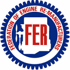 FER member of federation of engine remanufacturers